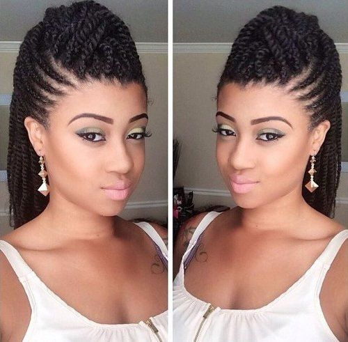 101 African Hair Braiding Pictures Photo Gallery Braids For Black Hair Braided Hairstyles For Black Women Cornrows Braids Hairstyles Pictures
