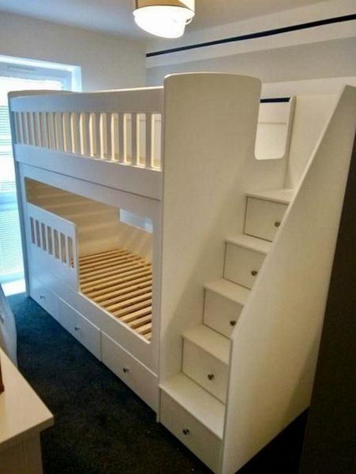 Pin Oleh Hariroh Nazhifah Di Kamar Idaman Di 2020 Ranjang Tingkat Dekorasi Rumah Tempat Tidur Tingkat