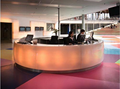 ROC van Twente - Ideal Learning Environment