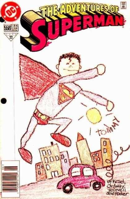 Superman 558