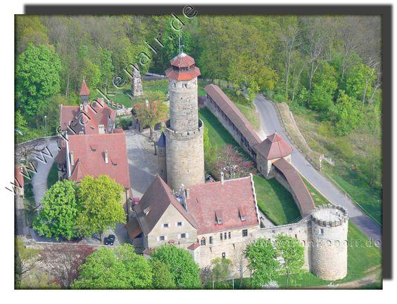 erotik bamberg kings castle spenge