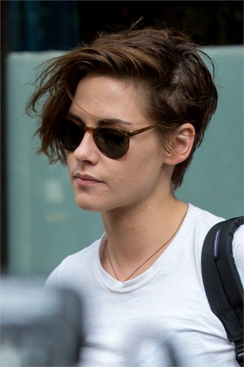 Pin By Mickey Mouse On Hair Short Hair Styles Kristen Stewart Short Hair Kristen Stewart Hair