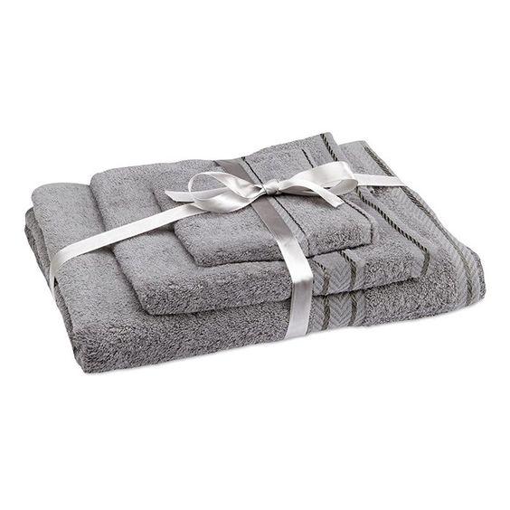URID Merchandise -   Set 3 peças toalhas banho   17.38 http://uridmerchandise.com/loja/set-3-pecas-toalhas-banho/ Visite produto em http://uridmerchandise.com/loja/set-3-pecas-toalhas-banho/