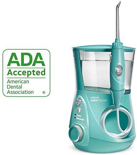 Buy Waterpik Water Flosser Electric Dental Countertop Oral