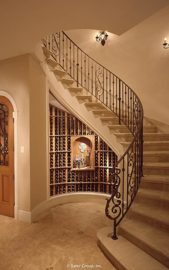 The Salina Is A European Styled Luxury Residence Staircase