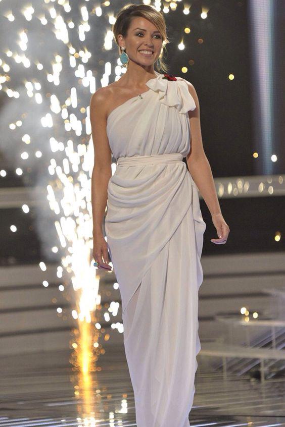 Grecian style, Dannii Minogue