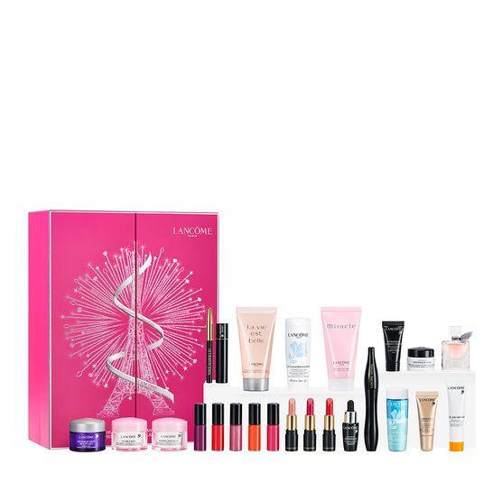 Lancome Christmas Gift Set 2020 Holiday Advent Calendar | Beauty advent calendar, Christmas makeup