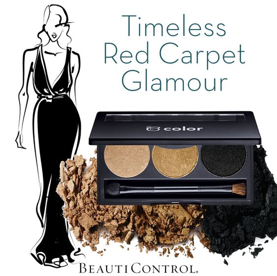 A little black dress never goes out of style. #RedCarpet #Beauty