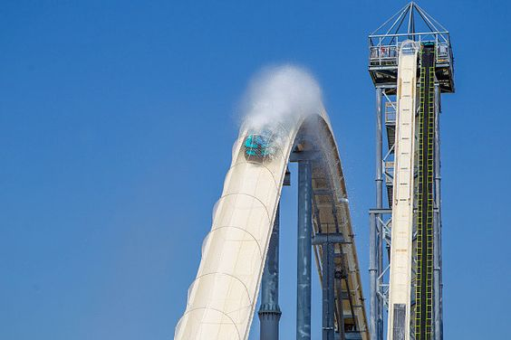 5 Fun Water Parks To Get Your Splash On This Summer Water Slides Fun Water Parks Water Park