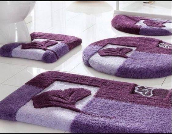 Top Bed Bath And Beyond Bathroom Rug Sets Purple Bathroom Decor Bathroom Rug Sets Purple Bathrooms