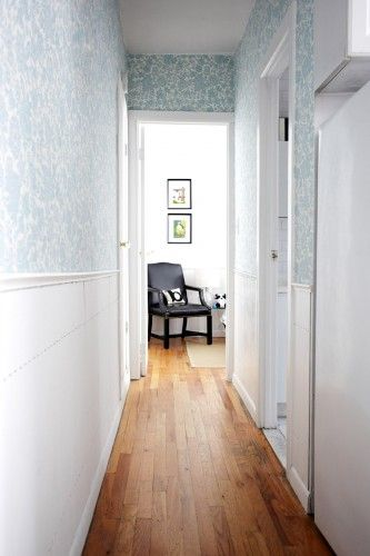 50 small space living ideas you can use now inspiration for What do you use to remove wallpaper