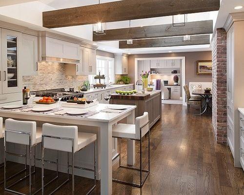 Best Modern Rustic Kitchen Designs Modern Rustic Kitchen Design Ideas Remodel Pictures Houzz Rustic Modern Kitchen Rustic Kitchen Design Modern Kitchen Design