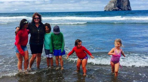 How My Grandchildren Took Care of Me via @midlifeblv