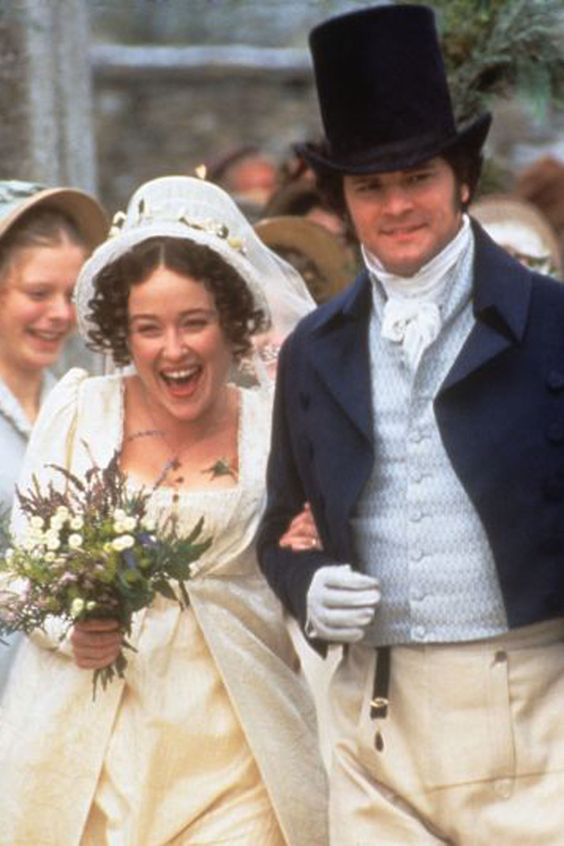 Pride and Prejudice, 1995:
