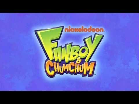 Fanboy Y Chum Chum Intro Español Latino Youtube Fanboys Chums Intro