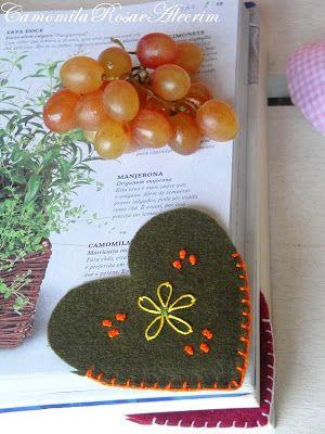 CamomilaRosa and Rosemary: Small Delicatessens ...