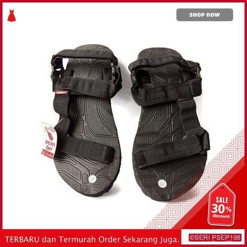 N02600 Sandal Eiger Gunung Pria Sandals Fashion Shoes