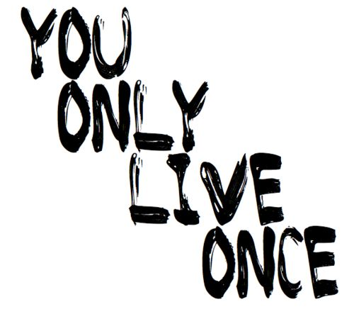 : Life Motto, My Life Quotes, Remember This, Yolo Baby, Quotes Sayings, Yolo Bro, Live Life, Favorite Quotes, Motto Yolo
