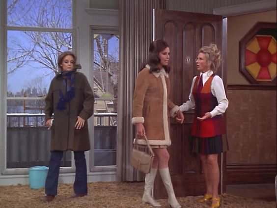 Mary Tyler Moore Show: