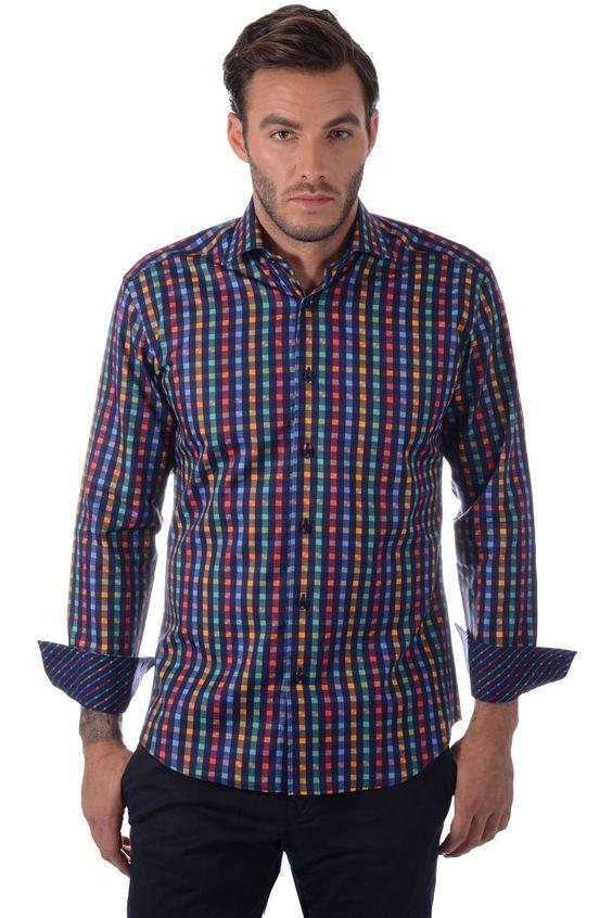 Bertigo shirt - Marcos-92