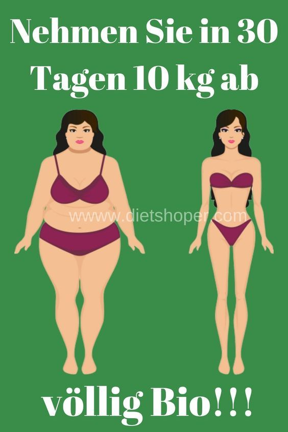 Wie man in zwei Wochen mit Aerobic-Übungen Gewicht verliert