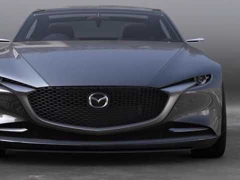 New Mazda 6 2020 Mazda Mazda Cars Tokyo Motor Show
