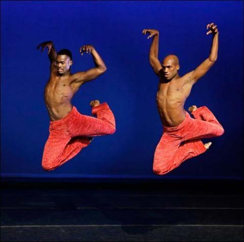 Alvin Ailey American Dance Theater | Festival Les étés de la danse | Paris 1er. Théâtre du Châtelet