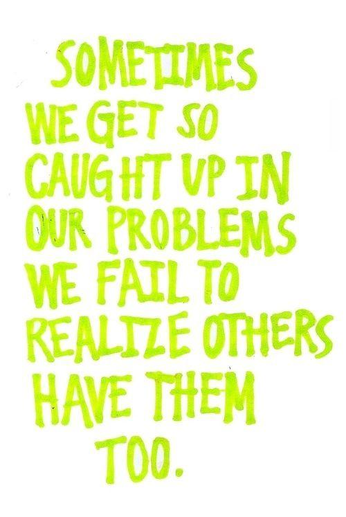 Egoïstische mensen