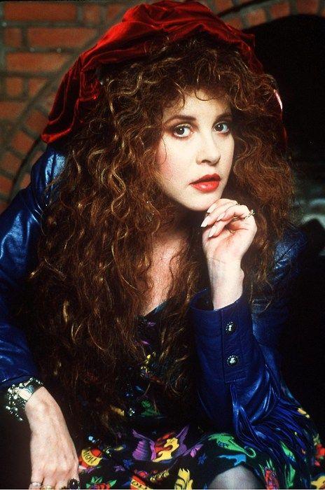 Stevie Nicks in 1991