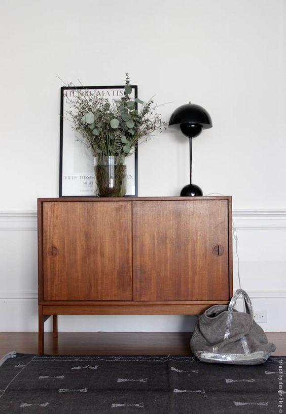 muebles de madera muebles de alcoba muebles de color marrón muebles