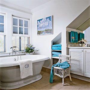 Key West Homes | Seaside Oasis | CoastalLiving.com