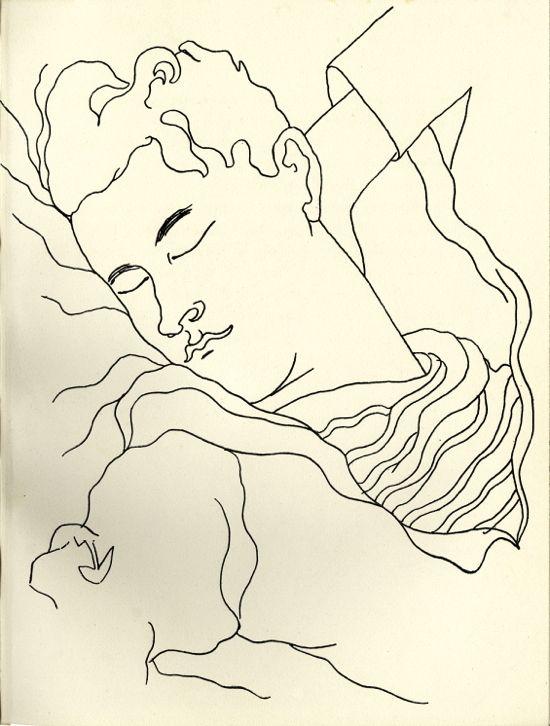 Desbordes dormeur