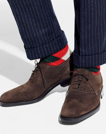Business Attire for Men: What to Wear to Work: Wear It Now: GQ