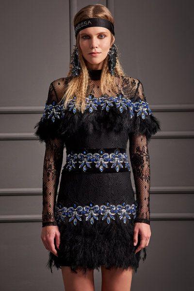 Raisa Vanessa Dress The Dress Elbise Balo Elbiseleri