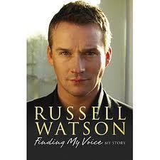 russell watson autobiography