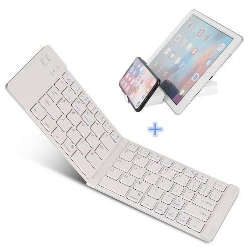 Top 10 Best Mini Keyboard For Smartphone In 2021 Reviews Thez7 Bluetooth Keyboard Ipad Mini Pro Mini Keyboard