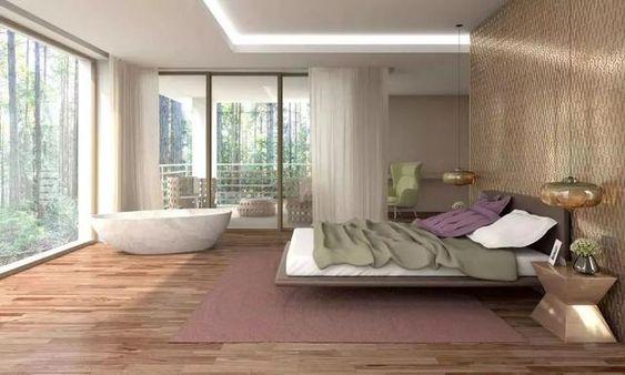 45 Bathtub Ideas with Modern Design