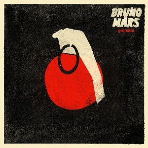 Bruno Mars – Grenade acapella