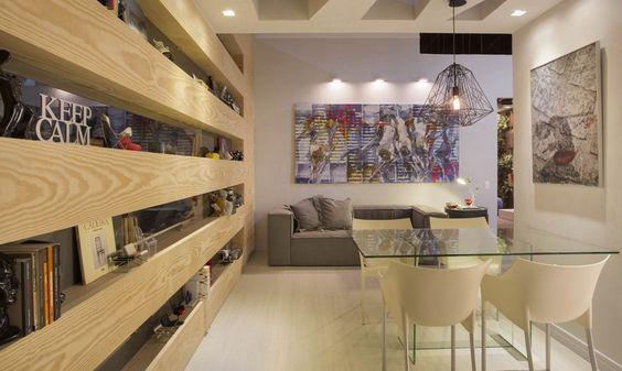 apartamento rj decorado - Pesquisa Google