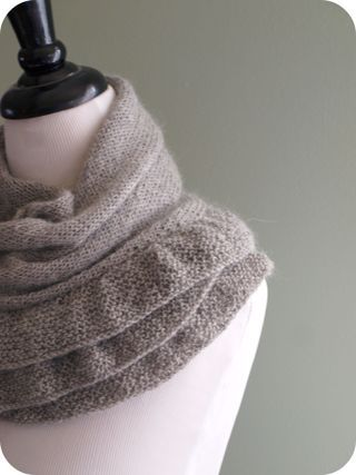 This is so cozy looking! | knitting | Pinterest | Hilos y lana ...