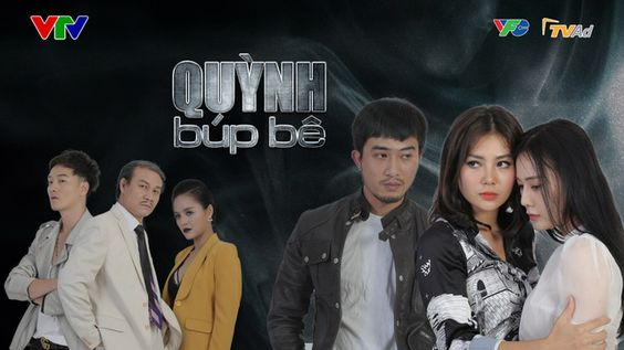 Quynh Bup Be VTV1