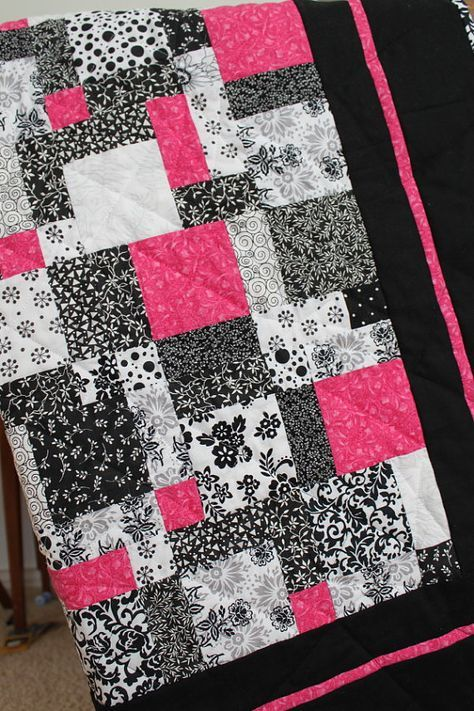 Stunning Patchwork Quilts
