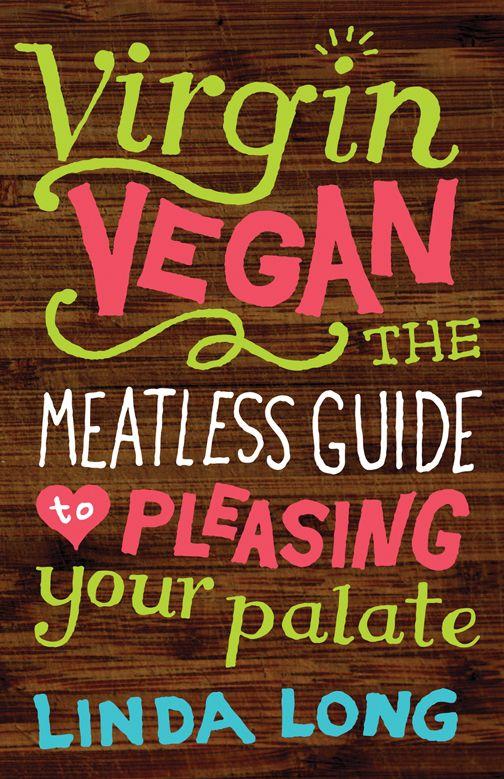 Virgin Vegan