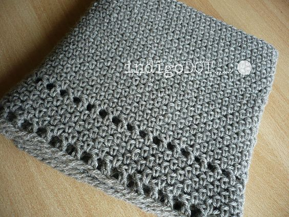 Ravelry: Calm Cowl pattern by Suzana Davidovic