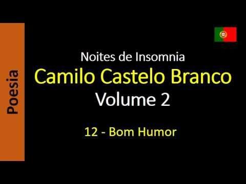 Noites de Insomnia - 12 - Bom Humor