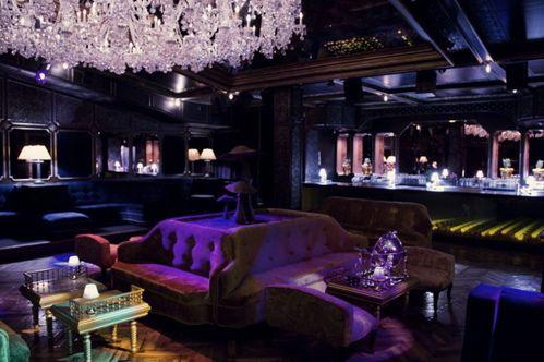 Griffin Lounge 3, via Flickr.