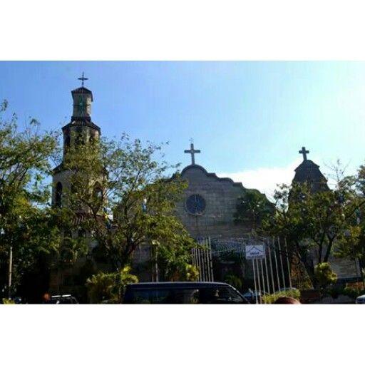 Agoo Church