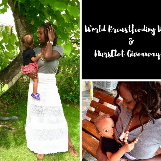 NursElet Giveaway &World Breastfeedding Week