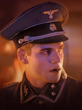 Godric, played by Allan Hyde, True Blood