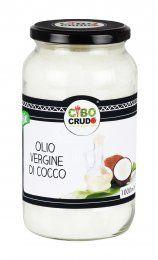 Olio di Cocco Bio: